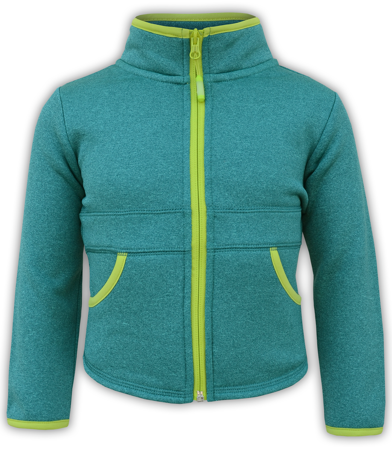 toddlers' loosely fitted jacket