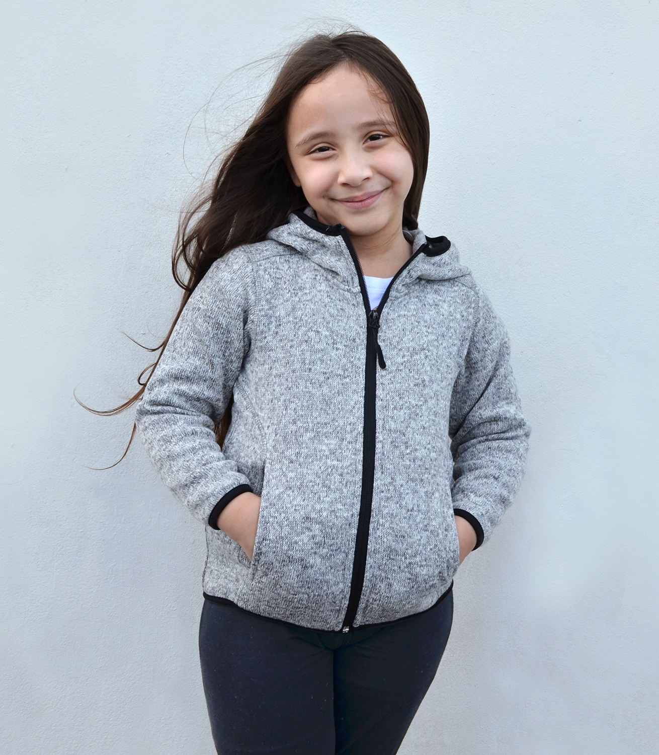 renegade youth loosely fitted jacket soft blanks for embroidery wholesale